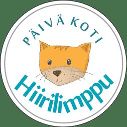 Päiväkoti Hiirilimppu logo